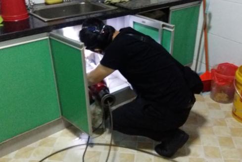 彭水化粪池清理操作人员规范