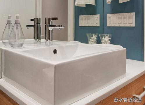 卫生间洗手盆堵塞如何疏通?