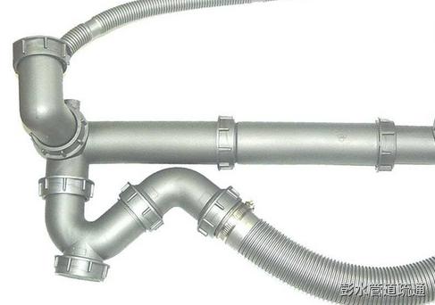 水管漏水怎么管道维修