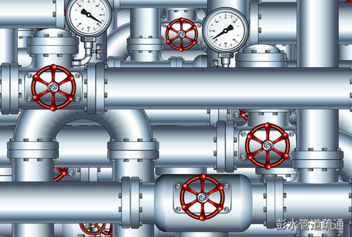 彭水排水管道类型