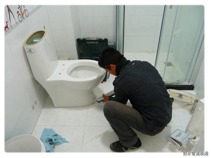彭水管道疏通专家教你动手快速疏通厕所