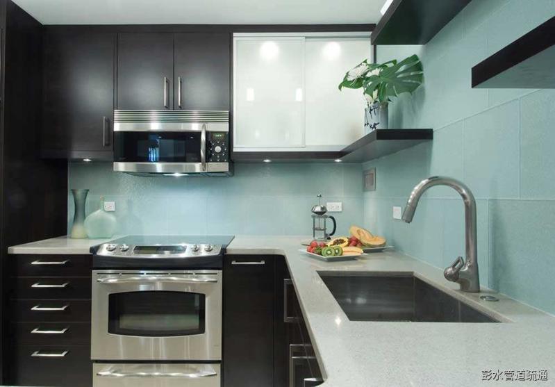 如何预防以及疏通家中厨房下水道堵塞?