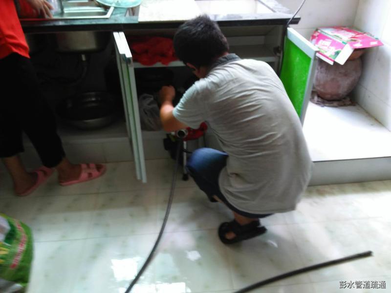 动物油脂引起的下水道堵塞