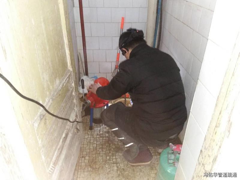 彭水管道疏通之油烟机管道清洗