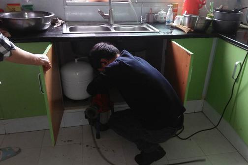 如何预防家庭下水道被堵塞?