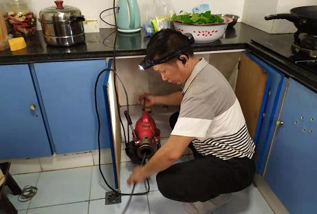 家用管道疏通器一般多少钱?