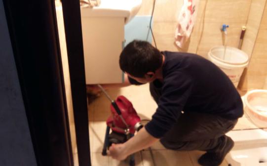 白云厕所洗手池管道疏通