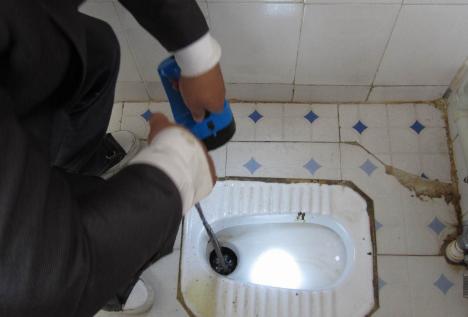 彭水疏通厕所常用方法有哪些?