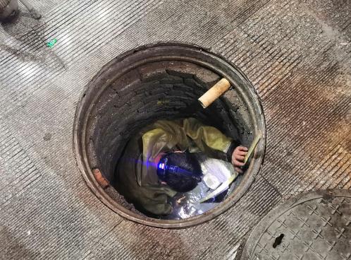 一般污水池多久清理一次?