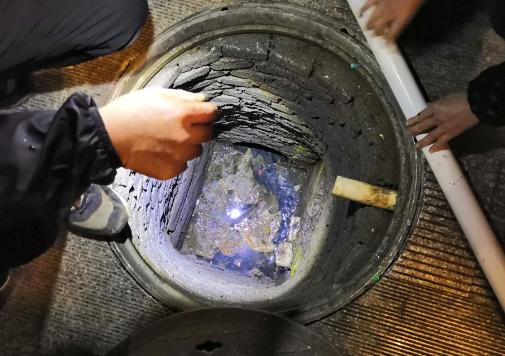 污水池化粪池清掏注意事项