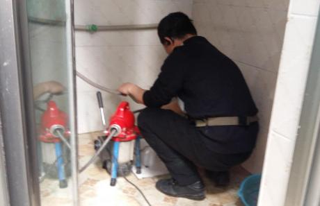 彭水疏通厕所