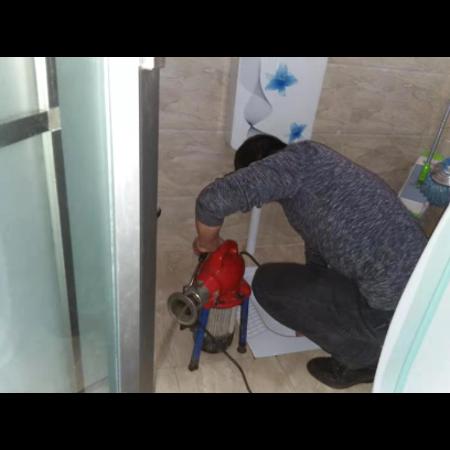 彭水疏通厕所管道